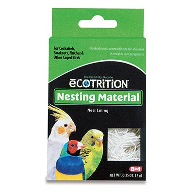 8-1 Cotton String Bird Nesting Material