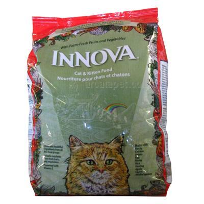 Innova Feline  2.2 pound Dry Cat Food