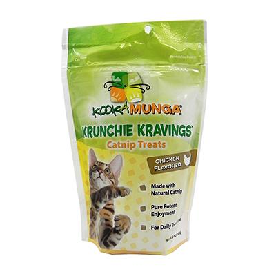 Kookamunga Cat Chicken Treat