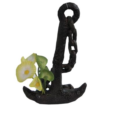 Penn Plax Anchor Medium Aquarium Ornament