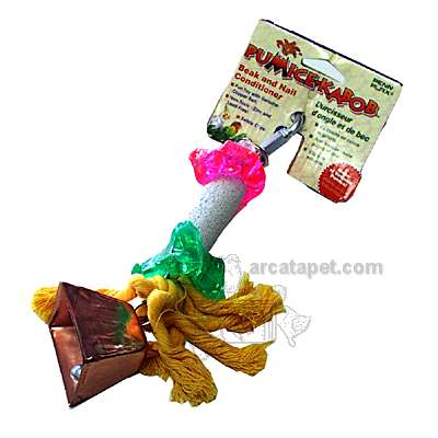 Pumice Kabob Large Bird Toy