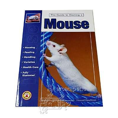 Mouse Complete Guide To Owning Book