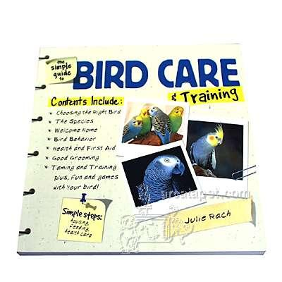 Simple Guide to Bird Care