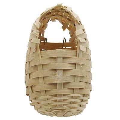 Bamboo Nest Finch Small