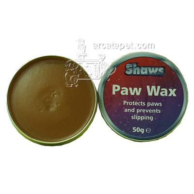 Shaws Paw Wax 50 gram