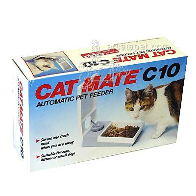 Cat Mate C10 1 day Automatic Feeder