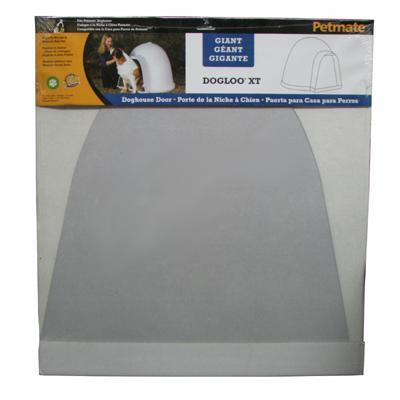 PetSafe Plastic Dog Door Replacement Flaps