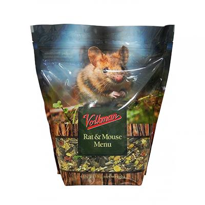 Volkman Rat Food 3 pound