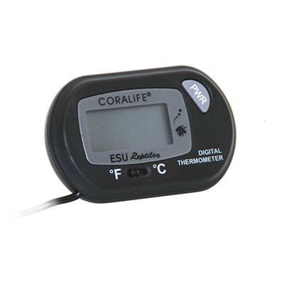 Thermometer Aquarium Remote Digital