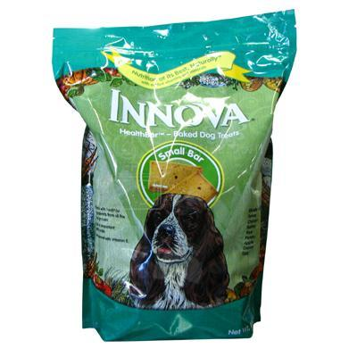 Innova Health Bar Small 4 lb Dog Treat