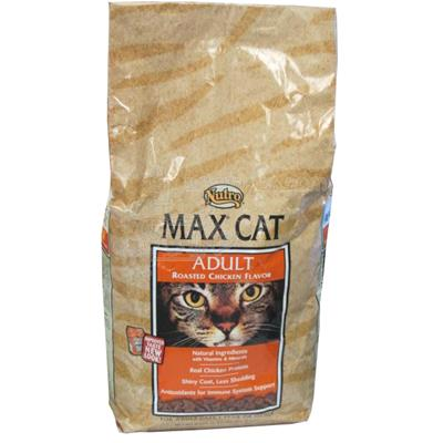 Nutro Max Cat Dry Food  6 pound