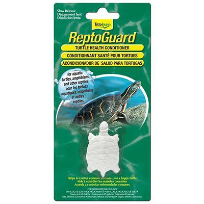 Tetrafauna ReptoGuard Turtle Health Condioner