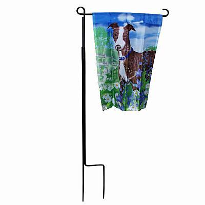 GR8 Dogs Adjustable Garden Flag Stand