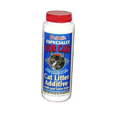 Petastic Cat Litter Treatment 2 Pounds