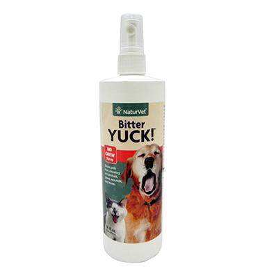 Yuck No Chew Spray 16 ounce Chewing Deterrent