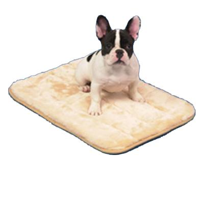 Snoozzy Dog Sleeper Natural 3000 Dog Crate Pad 30 x 19-inch