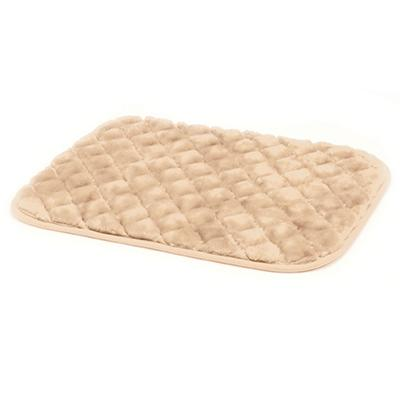 Snoozzy Dog Sleeper Natural 4000 Dog Crate Pad 35 x 23-inch