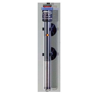 Ebo-Jager 75 Watt Submersible* Aquarium Heater