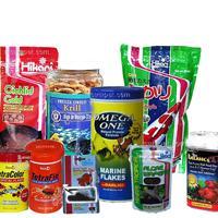 Aquarium Foods