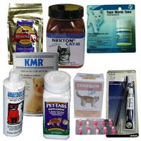 Cat Vitamins/Supplements/Etc