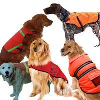 Dog Jackets Safety/Reflective