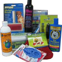 Dog Grooming Items