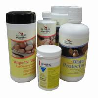 Poultry Cleaning/Disinfectants