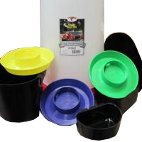 Poultry Feeders/Waterers