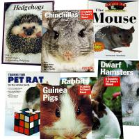 Small Animal Books