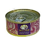 Wellness Chicken & Lobster Canned Cat Food Case