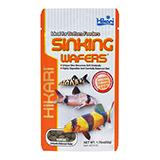 Hikari Sinking Wafer Fish Food 50-gm