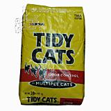 Tidy Cats Litter for Multiple Cats 20 lb