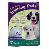 Dry-Tech Dog Housebreaking Pads 7 Pack