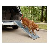 Telescoping Pet Ramp Deluxe