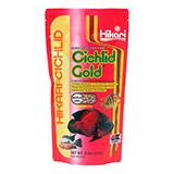 Hikari Cichlid Gold Medium Fish Food 8-oz.