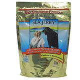 NutriSea Sea Jerky Chicken and Rice 30 Count Dog Treat