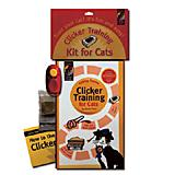Getting Started: Clicker Training for Cats Kit