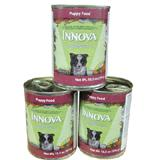 Innova Canned Puppy Food Large Case