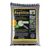 Reptilite Calcium Substrate Reptile Sand 10 lb Smokey