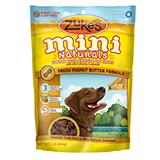 Zuke's Mini-Naturals Peanut Butter 1 Pound Dog Treat