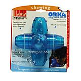 Petstages Large ORKA Jack Dog Toy