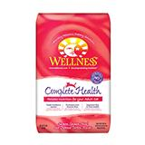 Wellness Salmon and Turkey Cat Food 12-Lb.