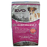 Innova Evo Red Meat Small Bite Dog Food 13.2lb