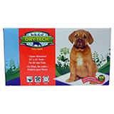 Dry-Tech Dog Housebreaking Pads 100 Pack