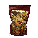 Mother Nature Buffalo Stew Recipe Dog Treats 20 oz bag