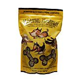 Mother Nature Scooter & Friends Mini Dog Biscuits 20 oz