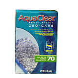 AquaClear 70 Zeo-Carb Aquarium Filter Insert