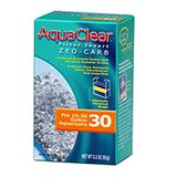 AquaClear 30 Zeo-Carb Aquarium Filter Insert