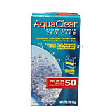 AquaClear 50 Zeo-Carb Aquarium Filter Insert