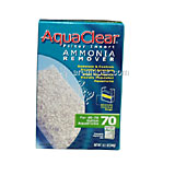AquaClear 70 Ammonia Remover Aquarium Filter Insert
